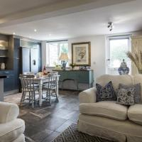 The Moat House - 2 Bedroom Apartment - Pembroke Castle