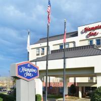 Hampton Inn Henderson, hotel u gradu 'Henderson'