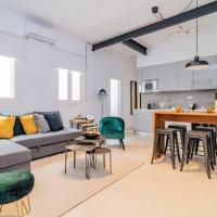 Exclusivo Apartamento en Chamberí Fernando El Católico by Batuecas