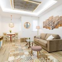 Mágico Apartamento 2 Habitaciones Calle Linneo by Batuecas