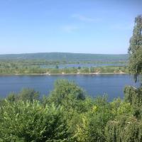 Гостевой дом VAVILAND на берегу реки ВОЛГА