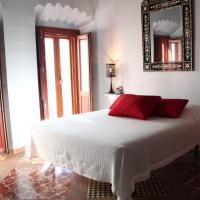 Hotel la Boheme, hotel in Cáceres