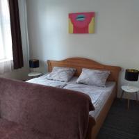 Infinity, hotel in Třebíč