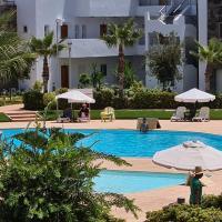 saidia marina residence piscine