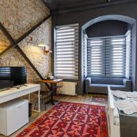 Miro Mansion, hotel en Estambul