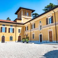 Capriccio Art Hotel, hotell i Serravalle Scrivia