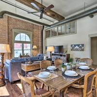 Modern Ouray Condo in the Heart of Downtown!