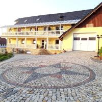Comfortable Apartment in Kirnitzschtal Saxony with Balcony