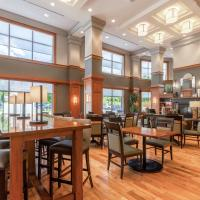Hampton Inn & Suites Saratoga Springs Downtown, hotel in Saratoga Springs