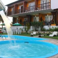 Pousada Gitana, hotel in Pirangi do Norte