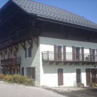 Morillon, appartement proche de tout, spacieux, confortable, prix raisonnables été comme hiver !