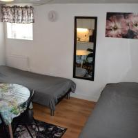 (2) small apartment in central Kiruna