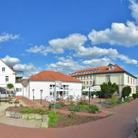 Hotel Stadt Hameln, hotel in Hameln