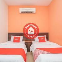 OYO 44078 The Island Hotel, hotel in Pangkor