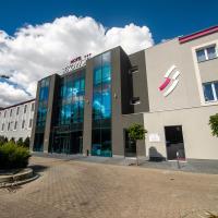 Hotel Sękowski, hotel in Legnica