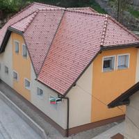 Apartma Peca, hotel in Črna na Koroškem