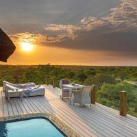 Leopard Hills Private Game Reserve, hotel in Sabi Sand Game Reserve