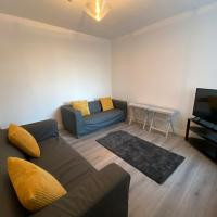 CHURCH VIEW, WELLINGBOROUGH - 4 or 5 PERSON CORPORATE ACCOMMODATION