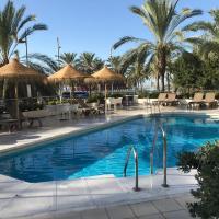 Ohtels Gran Hotel Almeria, hotel in Almería