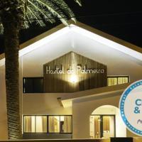 Hostel da Palmeira