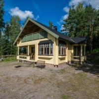 Holiday Home Pihlajaniemi