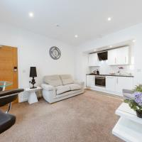 Central and Modern one bedroom flat