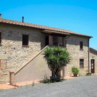 Locazione Turistica Le Colmate - GUA303, hotel a Montecatini Val di Cecina