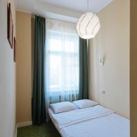 Отель Вымпел