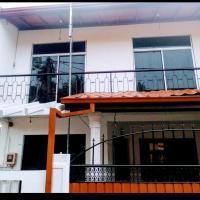 S.A.G. hose, hotel in Panadura