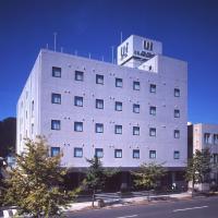 Shingu UI Hotel, hotel in Shingu