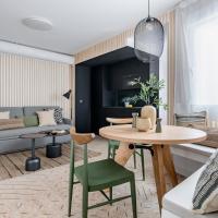 Olala Maderas Apartments