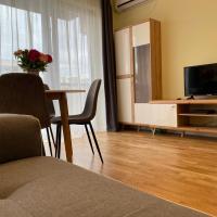 Apartament 2 camere, hotel near Oradea International Airport - OMR, Oradea