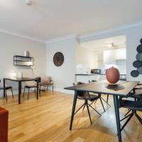 Glasgow Central Luxury Apartment