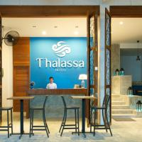 Thalassa, Hotel in Ko Tao