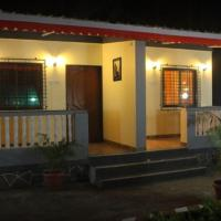 Madhuvan Farm cottage, hotel in Alibag