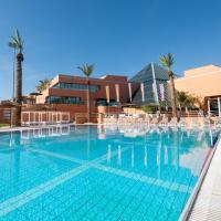 U Splash Resort Eilat