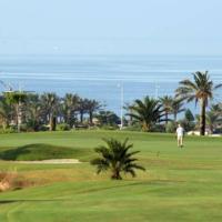 Casa Linda, Atico: playa y golf, Almería