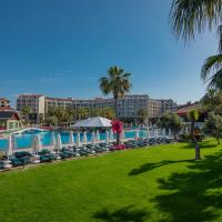 Arum Barut Collection - Ultra All Inclusive