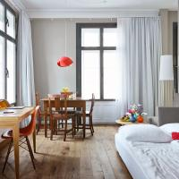 Wedina Apartments