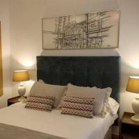 Asian Chic Bilbao By Apartelier