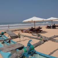 Wunderbar Beach Hotel - Level 1 Certified, hotel in Bentota