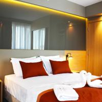 YURDAKUL HOTEL, отель рядом с аэропортом Canakkale Airport - CKZ в городе Barbaros
