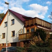 Ferienwohnung Christine Trautner, hotel in Gößweinstein