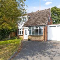 The Spinney - Perfect for Contractors, Large Groups & Families, hotel in Wolverhampton