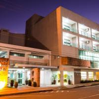 PARANÁ PALACE HOTEL