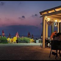 אירוח על הים, hotel near Haifa Airport - HFA, Haifa