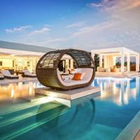 Avanti - 5 Bedroom Villa