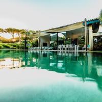 Villa JetSet Saint-Tropez