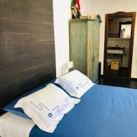 Il Granaio - luxury private double room
