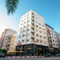 Appart Hotel Rania